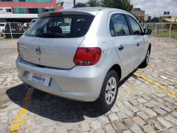Volkswagen Gol G6 1.0 Mi Flex 8V 4P