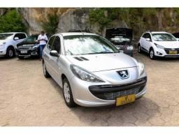 Peugeot 207 XR 1.4 MT