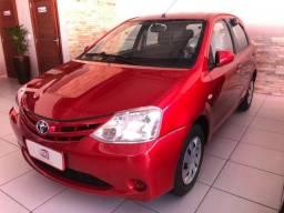 Toyota etios 2012/2013 1.3 xs 16v flex 4p manual