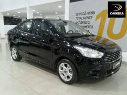 FORD KA + 1.0 SEL 12V FLEX 4P MANUAL