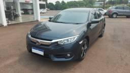 Honda Civic 2.0 EX FLEX AUT 4P