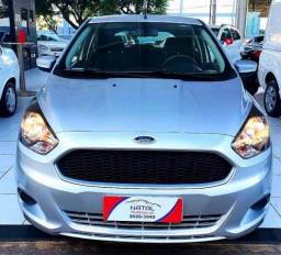 Ford KA SE 2018/2018 1.0 TI-VCT Manual