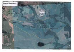 Rural no Água Vermelha em Água Vermelha cod: 85558