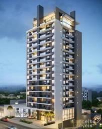 Apartamento à venda com 3 dormitórios em Olarias, Ponta grossa cod:392637.001