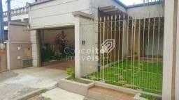 Casa à venda com 4 dormitórios em Oficinas, Ponta grossa cod:391282.001