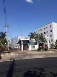 Apartamentos de 2 dormitório(s), Cond. Residencial Parque Acanto cod: 10044