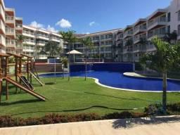 Apartamento Solarium, com 3 dormitórios à venda, 87 m² por R$ 450.000 - Porto das Dunas -