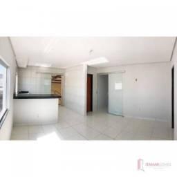 Apartamento com 2 dormitórios para alugar por R$ 1.000/mês - Setor Central - Gurupi/TO