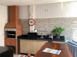 Sobrado com 3 dormitórios à venda, 146 m² por R$ 550.000,00 - Parque das Laranjeiras - Goi