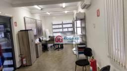 Prédio para alugar, 264 m² por R$ 8.000,00/mês - Jardim das Indústrias - São José dos Camp