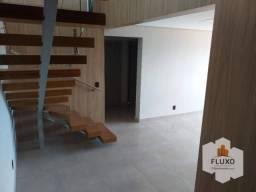 Apartamento (cobertura) com 3 dormitórios à venda ou locação, 203 m² - Vila Mesquita - Bau