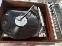 Toca discos Philips