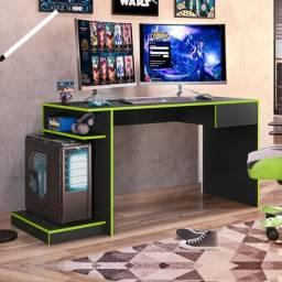 Escrivaninha Gamer Rubi UER43