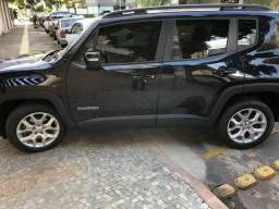 Vendo Jeep Renegade - 2017