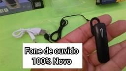 Fone Bluetooth Ouvido // Pronta Entrega