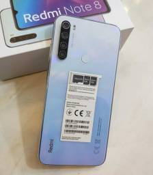 Note 8 64GB Branco, precinho!