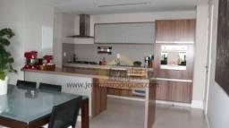 Cobertura com 3 dormitórios à venda, 270 m² por R$ 1.500.000,00 - Edifício Montalcino - Ta