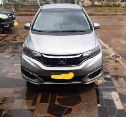 Honda Fit LX Cvt 2017/18 - 2017