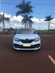 Vendo Sandero RS - 2019