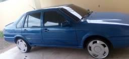 VW Santana - 1997