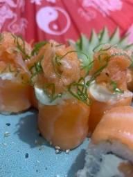 Sushi Delivery (Nori)