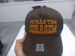 Boné Country Telinha