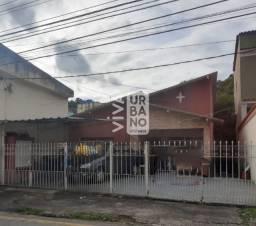 Viva Urbano Imóveis - Terreno no Vila Mury - TE00084