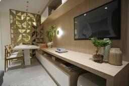 Apartamento sala 02 quartos - Bonsucesso - Aprove já seu crédito - R$ 184.000