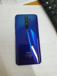 Redmi Note 8 Pro (Xiaomi) aceito troca
