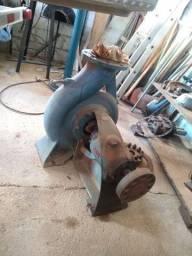 Bomba d'água 150-40 KSB irrigação pivô