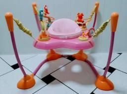 Vendo pula pula para bebês Jumper Play Time Safety 1st
