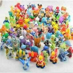 Miniaturas Pokémons