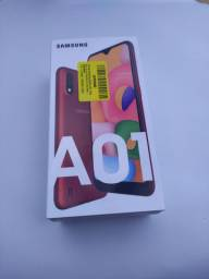 Celular A01 Samsung 32 GB