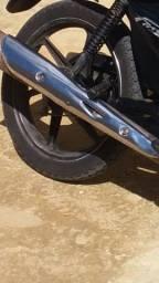 vendo essas rodas ou troco nas de raois