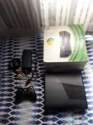 Xbox 360 desbloqueado, todo original