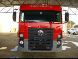 VW 24250-CONSTELLATION 2012 -TRUCK /CHASSI
