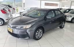 Corolla 2018 GLI Automático