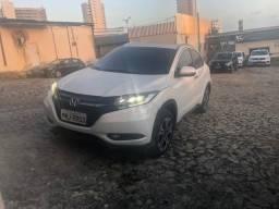 HR-V Touring 1.8 Automática 2017/2017