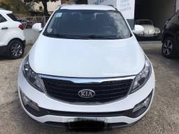 Sportage lx2 offg4