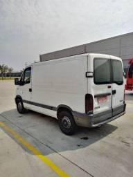 Furgao Master Cargo Renault 02/03
