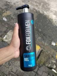 Gel shaving 1k