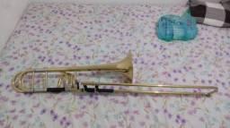Trombone Tenor Dillon Jz Novíssimo
