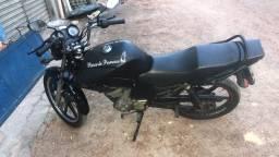 Alugo motos valor a combinar