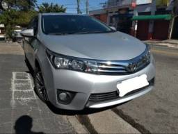 Toyota Corolla 2.0 16v Flex