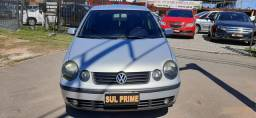 Polo sedan -2003 * financia* gol, golf, saveiro