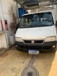 Fiat Ducato Minivan 2.8 Diesel
