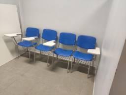 Cadeiras de braço