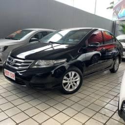 Honda City 1.5 LX 2013 Aut *1 Ano de Garantia (81) 99124.0560