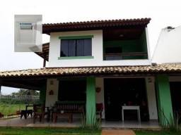 Título do anúncio: Casa em Condomínio para Venda em Itapuã Salvador-BA - 517