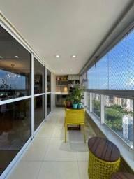 Apartamento para Venda em João Pessoa, Miramar, 4 dormitórios, 3 suítes, 5 banheiros, 3 va